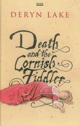 9780753177006: Death and the Cornish Fiddler (John Rawlings)