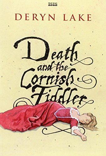 9780753177013: Death And The Cornish Fiddler (Isis Mystery)