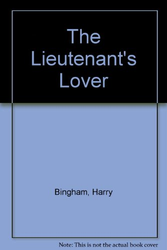 9780753177129: The Lieutenant's Lover