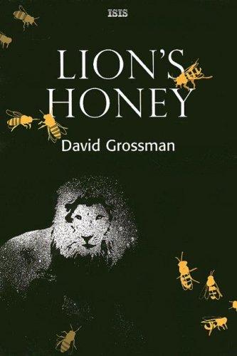 9780753177167: Lion's Honey