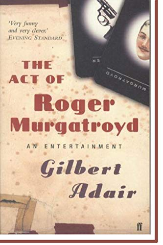 9780753177419: The Act of Roger Murgatroyd