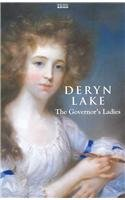 9780753177839: The Governor's Ladies (Isis General Fiction)