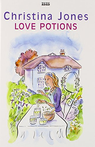 Love Potions: Christina Jones