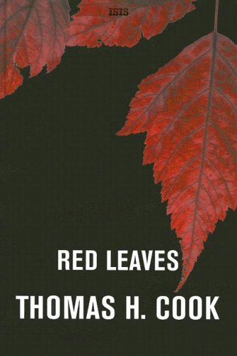 9780753178065: Red Leaves (Isis (Hardcover Large Print))