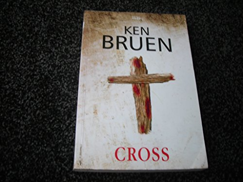9780753178751: Cross (Isis Mystery)