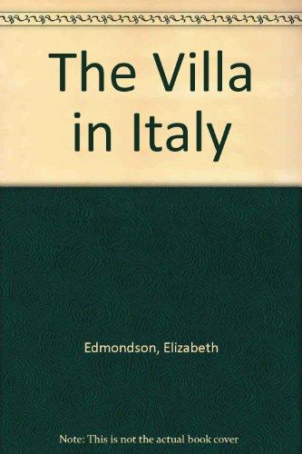 9780753178904: The Villa in Italy