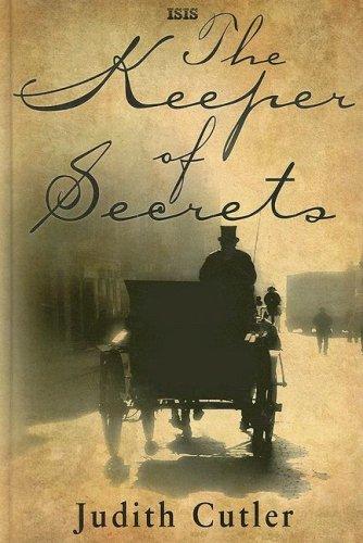 9780753178928: The Keeper Of Secrets (Ulverscroft Large Print Series)