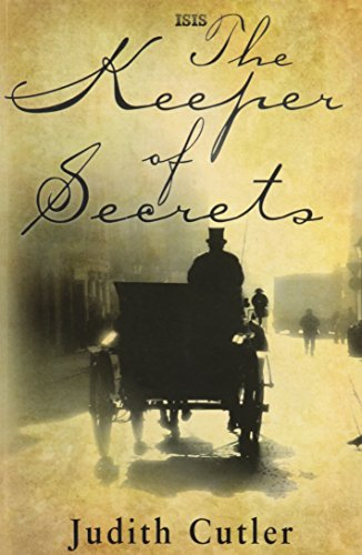 9780753178935: The Keeper Of Secrets (Isis Mystery)