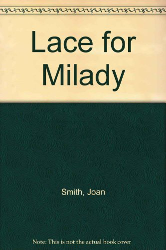 9780753179086: Lace for Milady