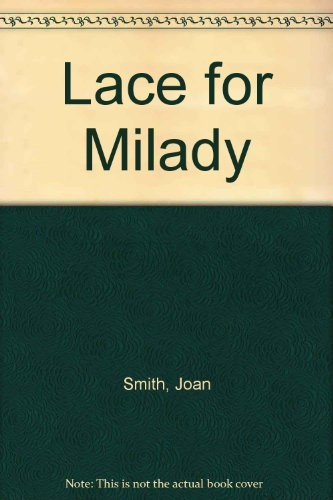 9780753179093: Lace for Milady