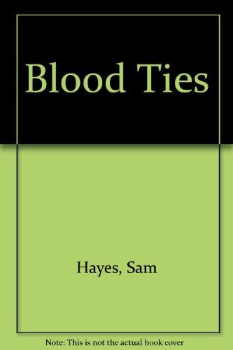 9780753179321: Blood Ties