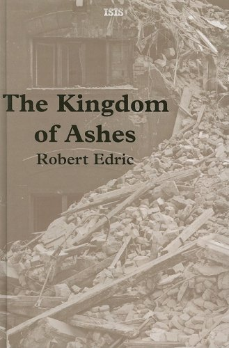 9780753179383: The Kingdom Of Ashes
