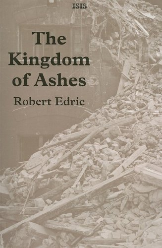9780753179390: The Kingdom Of Ashes (Isis General Fiction)