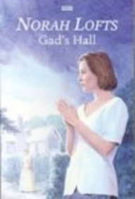 9780753179437: Gad's Hall (Isis General Fiction)