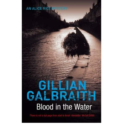 9780753179475: Blood In The Water (Isis Mystery)