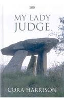 My Lady Judge: The First Burren Mystery: Harrison, Cora