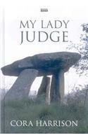 9780753179840: My Lady Judge