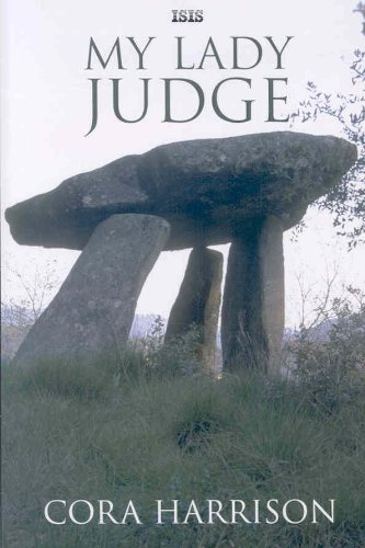 9780753179857: My Lady Judge (Isis Mystery)