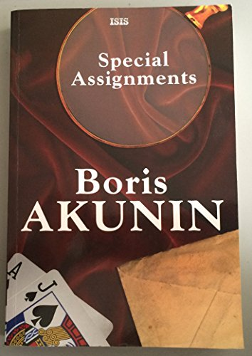 9780753179970: Special Assignments
