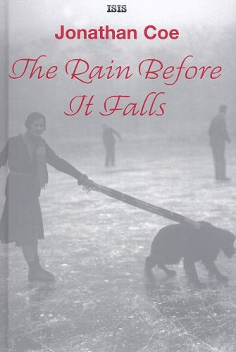 9780753180983: The Rain Before It Falls