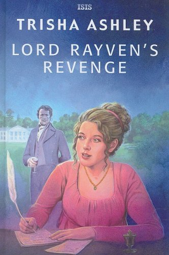 9780753181102: Lord Rayven's Revenge