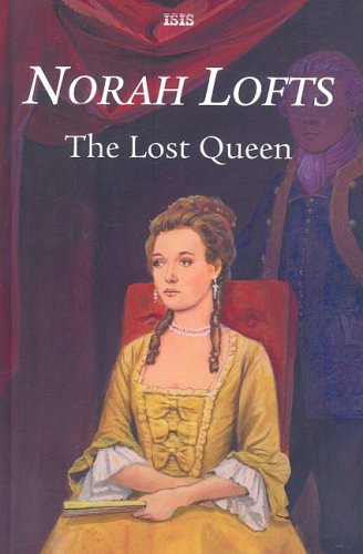 9780753181140: The Lost Queen
