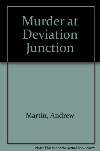 9780753181317: Murder at Deviation Junction
