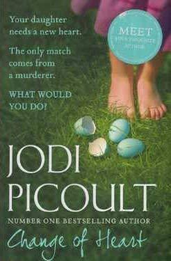 Change of Heart: Jodi Picoult
