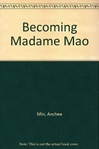 9780753182369: Becoming Madame Mao