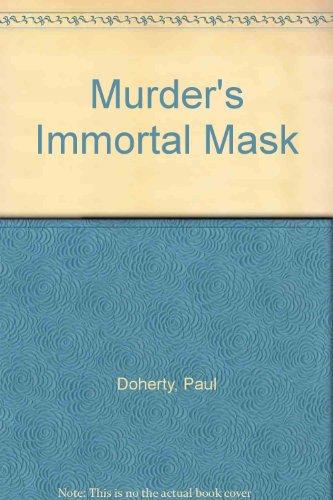 9780753182406: Murder's Immortal Mask