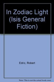 9780753182451: In Zodiac Light (Isis General Fiction)