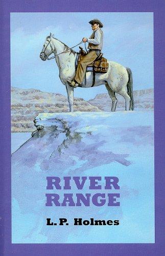9780753182697: River Range (Sagebrush Westerns)