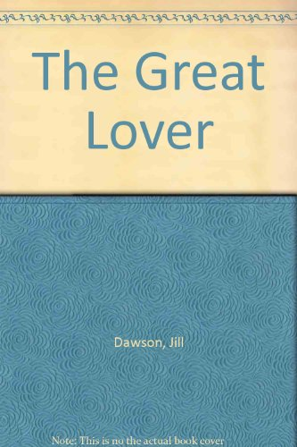 9780753183403: The Great Lover