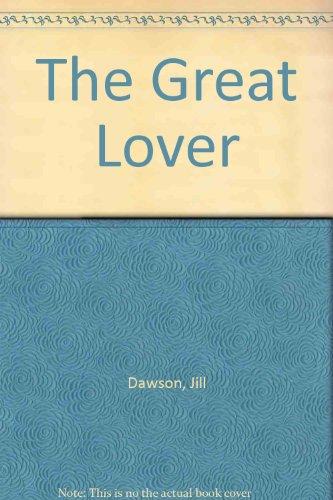 The Great Lover: Jill Dawson