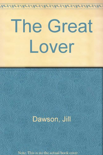 9780753183410: The Great Lover