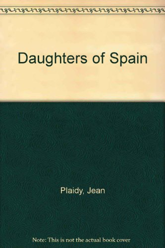 9780753183489: Daughters Of Spain