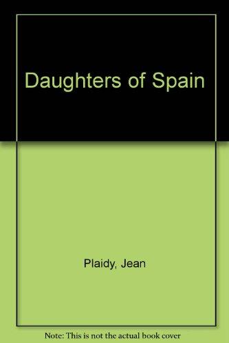 9780753183496: Daughters Of Spain