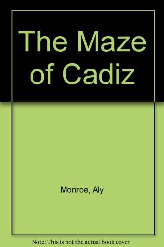 9780753183946: The Maze Of Cadiz