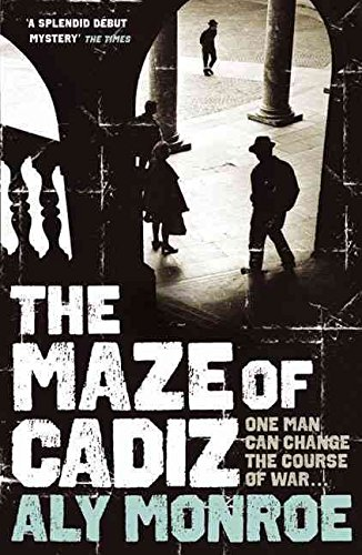 9780753183953: The Maze Of Cadiz
