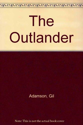 9780753184080: The Outlander