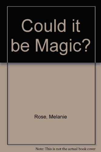 9780753184202: Could it be Magic?