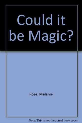 9780753184219: Could it be Magic?