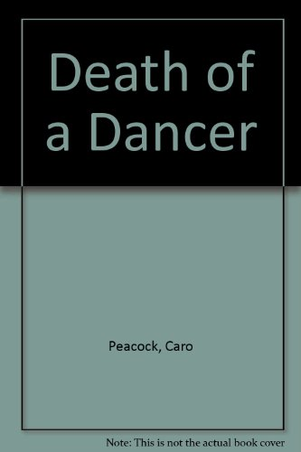 9780753184561: Death Of A Dancer