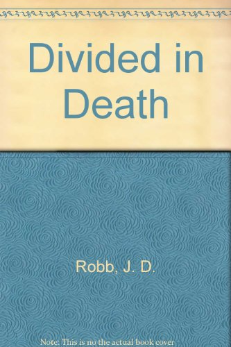 9780753184981: Divided In Death