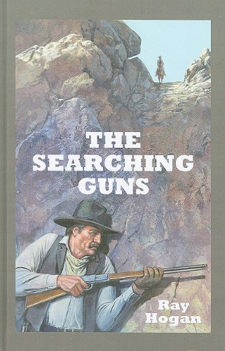9780753185094: The Searching Guns (Sagebrush Westerns)