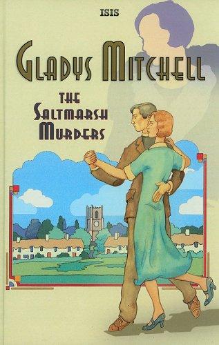 9780753185384: The Saltmarsh Murders