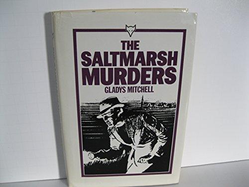 9780753185391: The Saltmarsh Murders