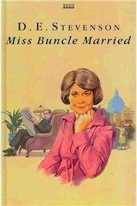 9780753185544: Miss Buncle Married