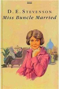 9780753185544: Miss Buncle Married