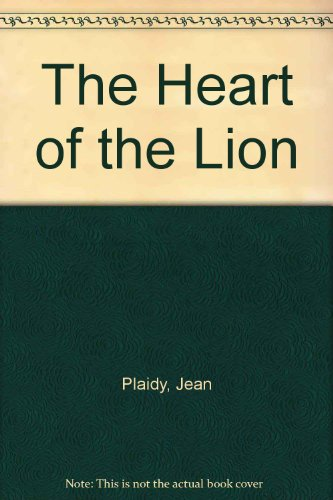 9780753185803: The Heart of the Lion
